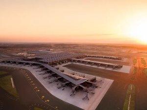 İstanbul Havalimanı, 2 uluslararası havalimanı ile anlaşma yaptı