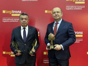 OMSAN'a Atlas Lojistik Ödülleri'nden 3 ödül