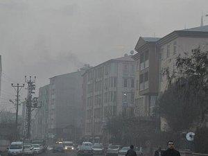 Iğdır, hava kirliliği sıralamasında Türkiye birincisi oldu