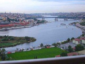 'İstanbul'da atık su doğrudan denize karışıyor'