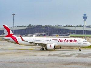 Air Arabia, Airbus ile anlaşma imzaladı