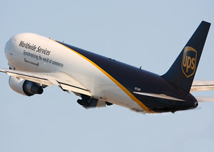 UPS hizmet ağını genişletiyor