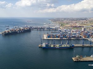 Türklerin Afrika'ya ihracatında ilk sırada sanayi ürünleri var