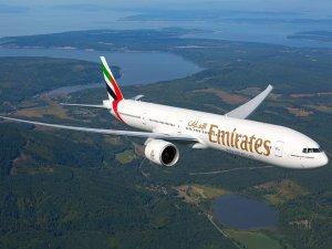 Emirates, En İyi Wi-Fi ve En İyi Yiyecek & İçecek ödüllerini kazandı