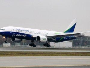 Boeing ve Fraport, yenilikçi teknolojiler sergiliyor