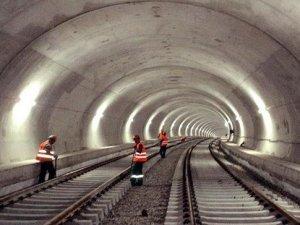 Ekrem İmamoğlu, yapımı 2 yıldır duran metro hattı için talimat verdi