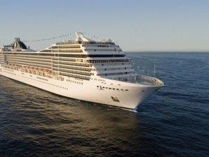 Japon yatırımı olan Cruise Planet, Türkiye'de yatırımlarına hız verdi