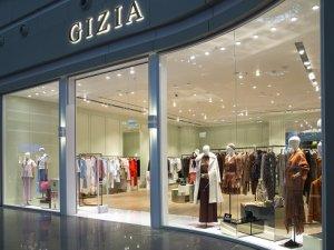 Gizia İstanbul Havalimanı'nda mağaza açtı