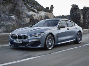 BMW, Altın Direksiyon Ödülü'ne layık görüldü