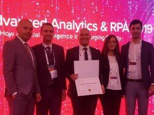 Otokar'ın dijital dönüşüm projelerine IDC'den 2 ödül