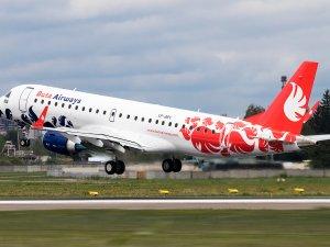 Buta Airways, İstanbul uçuşlarını artırıyor