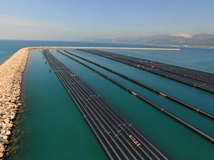 Türkiye ile KKTC arasında çift yönlü doğal gaz hattı için proje geliştiriliyor