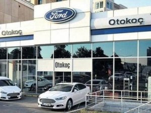 Otokoç'tan Ford marka ticari araç kampanyası