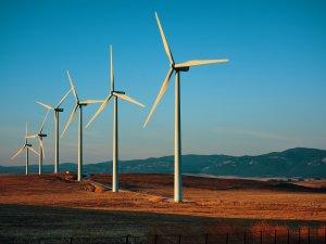 Asya kıtası küresel rüzgar gücü kapasitesinin yarısına sahip olacak