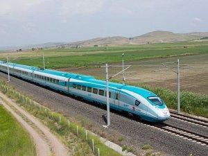 Ankara'dan Kapıkule'ye 4 milyar dolarlık hızlı tren projesi