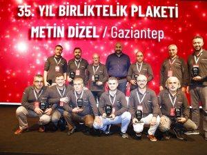 Anadolu Isuzu 2020'den umutlu