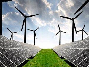 Yenilenebilir enerjide Türk-Alman iş birliği devam edecek