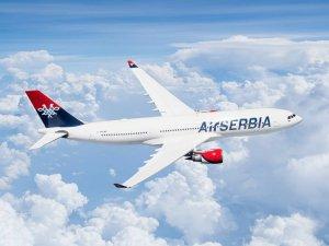 Air Serbia, İstanbul Havalimanı uçuşlarını başlatıyor