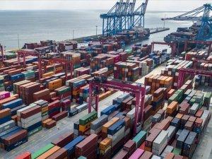 TÜİK, dış ticaret istatistiklerini açıkladı