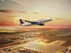 Onur Air, 2020'de 36 uçaklık filoya sahip olacak