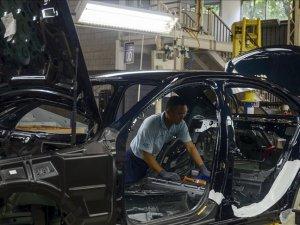 'Otomotiv endüstrisi, tarihinin en büyük dönüşümünün ortasında'