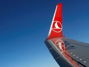 Türk Hava Yolları'ndan sefer artışı