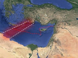 Türkiye ve Libya Akdeniz'de yetki alanı anlaşması imzaladı