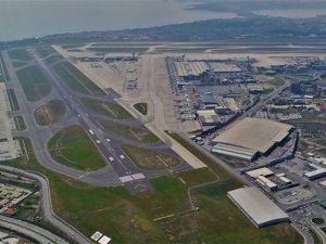 Ulaştırma Bakanlığı: Atatürk Havalimanı'nın kar kaybı bakanlık tarafından ödenecek