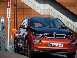 BMW, Çin'de elektrikli Mini üretecek