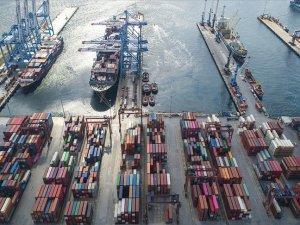 'Küresel ticarette iyi konumdayız'