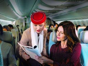 Emirates, EmiratesRED ile uçak içi satış hizmetini yeniden düzenledi