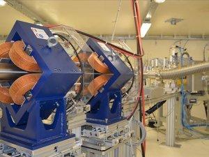 Türkiye'nin ilk uzay radyasyonu test altyapısı kuruldu