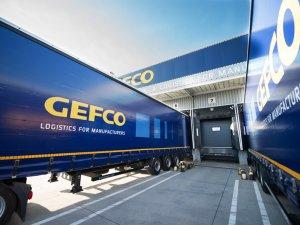 GEFCO Türkiye, karayoluyla ilaç taşımak için gerekli olan GDP sertifikasını aldı