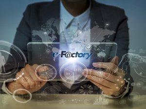 Mitsubishi Electric Almanya'da dijital dönüşüm teknolojilerini tanıttı