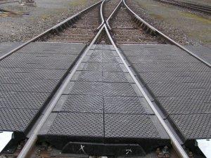 Samsun-Sivas demiryolu hattında yeni gelişme