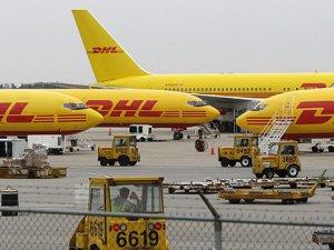 DHL, İstanbul Havalimanı'yla atağa kalkacak