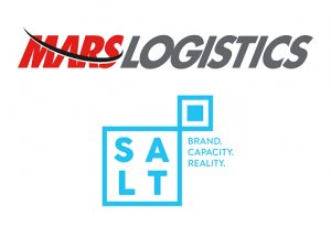 Mars Logistics ile Salt İletişim Grup'tan iş birliği