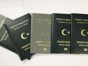 'Pasaport İdari Karar Komisyonu' kuruldu