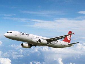 Türk Hava Yolları, Finlandiya'nın Rovaniemi şehrine sefer başlattı