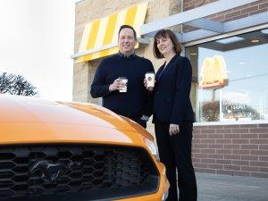 Ford'dan otomotiv dünyasına örnek bir 'çevreci' proje