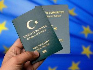 Yeşil ve gri pasaporta muafiyet sınırı