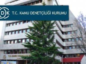 KDK'den belediyeye 65 yaş üstüne ücretsiz seyahat için tavsiye kararı
