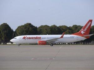 Corendon Airlines Hannover'dan yaz uçuşlarına başlayacak