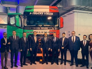 Ford Trucks, İtalya pazarına adım atıyor