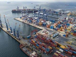 Doğu'dan 190 ülkeye 1,67 milyar dolarlık ihracat