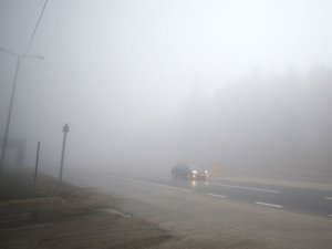 Meteorolojiden sis uyarısı