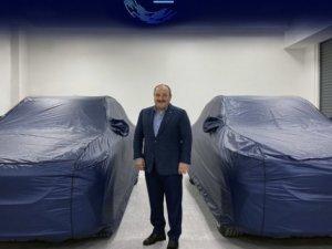 Mustafa Varank'tan yerli otomobil paylaşımı