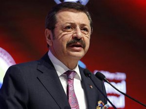 'Bütün hakları Türkiye'nin olan bir otomobille yolculuğa başlıyoruz'