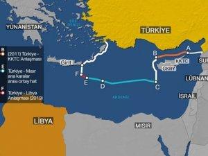 ABD'den Libya mutabakatı için 'provokatif' açıklaması