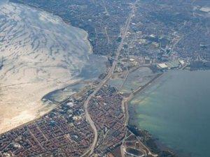 İBB Kanal İstanbul'dan çekildi